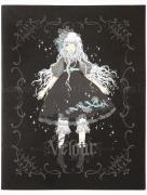 Kira Imai Velour - front cover
