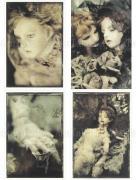 Koitsukihime Misericordia Postcard Set