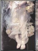 Koitsukihime Sans Souci SIGNED - inside page