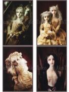 Mari Shimizu Postcard Set 10