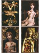 Mari Shimizu Postcard Set 11