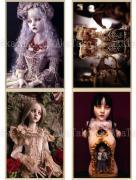 Mari Shimizu Postcard Set 15