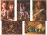 Mari Shimizu Postcard Set 2