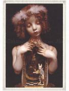 Mari Shimizu postcard set