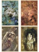 Mari Shimizu Postcard Set 3