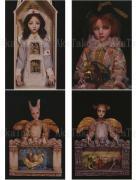 Mari Shimizu Postcard Set 6