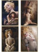 Mari Shimizu Postcard Set 7