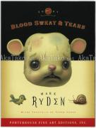 Mark Ryden Blood Sweat and Tears Micro-portfolio