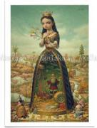 Mark Ryden The Creatrix Cards - front