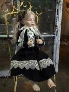Midori Hayashi Ashley original doll