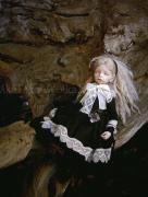 Midori Hayashi Ashley original doll - as printed in Dream Child