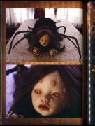 Midori Hayashi Dream Child - inside page