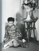 The Works of Nobuyoshi Araki-5 Chrysalis
