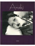 Nobuyoshi Araki Tokyo Novelle front cover