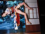 Araki by Taschen - shibari photo