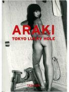 Nobuyoshi Araki Tokyo Lucky Hole - front cover