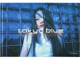 Romain Slocombe Tokyo Blue front cover