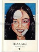 Romain Slocombe Tristes Vacances - front cover