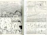 Shintaro Kago Black Theater SIGNED - inside pages