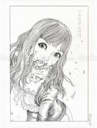 Shintaro Kago Black & White original 11