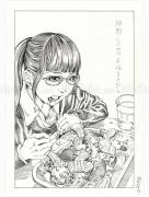 Shintaro Kago Black & White original 7