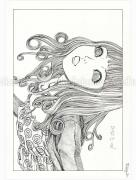 Shintaro Kago Black & White original 9
