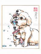 Shintaro Kago Copic Marker Drawing 74
