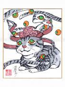 Shintaro Kago Copic Marker Drawing 75
