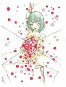 Shintaro Kago Funny Girl 26 original