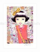 Shintaro Kago print Dream Toy Factory small