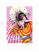 Shintaro Kago print Vice small