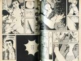 Shunichi Muraso Shoujo Hanazono - inside pages