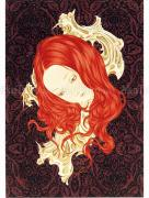 Takato Yamamoto Strigoica II painting