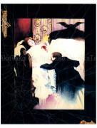 Suehiro Maruo After Midnight in London painting