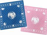 Suehiro Maruo Midori Bandana choose Blue OR Pink