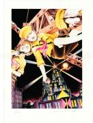 Suehiro Maruo Print 2 New Century SM Pictorial SIGNED
