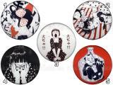 Suehiro Maruo Shoujo Tsubaki Pin LG Group 1 - choice of five