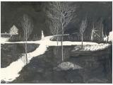 Suehiro Maruo Teito Monogatari 4 painting