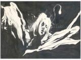 Suehiro Maruo Teito Monogatari 5 painting