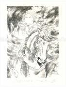 Suehiro Maruo Teito Monogatari 6 drawing