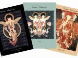 Takato Yamamoto three poster set