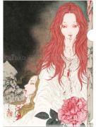 Takato Yamamoto Clear File Nosferatu - Blood and Rose