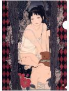 Takato Yamamoto Sweet Time Clear File - front