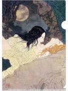 Takato Yamamoto Clear File Vampire Fairy Demon