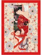 Takato Yamamoto Night Makeup poster