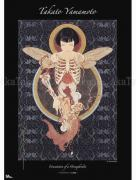 Takato Yamamoto Fermentation of a Hermaphrodite Poster SIGNED
