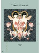 Takato Yamamoto Twin Rose poster