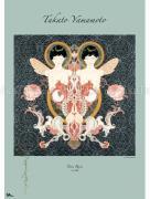 Takato Yamamoto Twin Roses poster