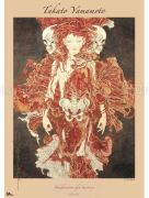 Takato Yamamoto Transformation of a Sanctuary poster