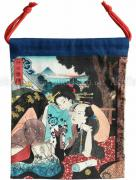 Takato Yamamoto Cotton Pouch Project Erotica - front